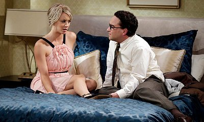 'Big Bang Theory': Leonard and Penny Are Married in Season 9 Premiere