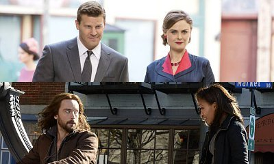 'Bones' and 'Sleepy Hollow' Crossover Is Set for Halloween