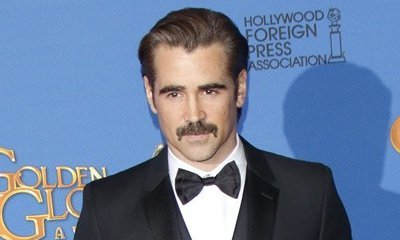 Colin Farrell Joins 'Fantastic Beasts and Where to Find Them'
