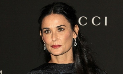 Demi Moore NOT Selling 'Haunted' House After Man Was Found Dead in the Pool