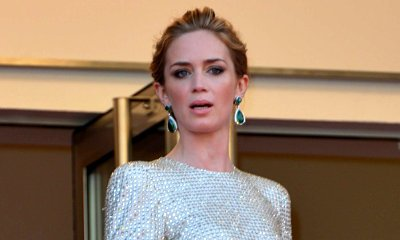 Emily Blunt Rumored to Take Lead Role in 'Captain Marvel'