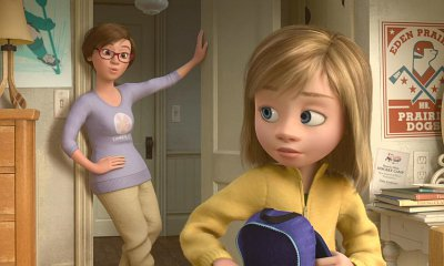 First Teaser of Pixar's 'Inside Out' New Short 'Riley's First Date' Released