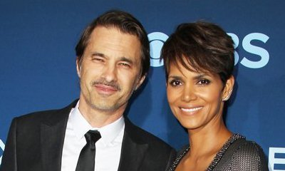 Halle Berry and Olivier Martinez NOT Divorcing