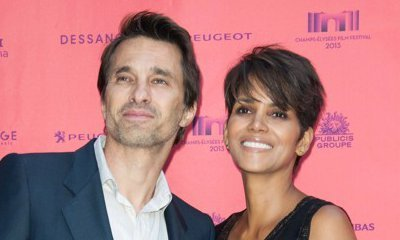 Halle Berry Not Divorcing, Just Losing Engagement Ring