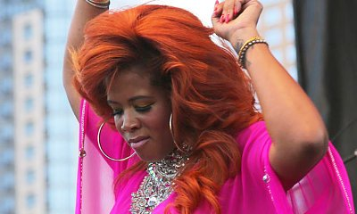 Report: Kelis Is Pregnant With Baby No. 2