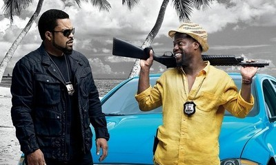 Kevin Hart and Ice Cube Head to Miami in First 'Ride Along 2' Trailer