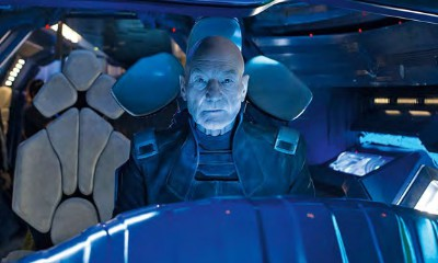 Patrick Stewart Confirms Professor X's Appearance in 'Wolverine 3', Resparks 'Old Man Logan' Rumors