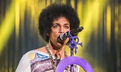Prince Likens Record Contracts to Slavery