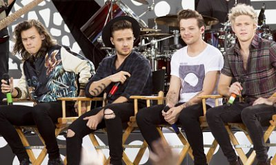 Report: One Direction to Take Extended Hiatus