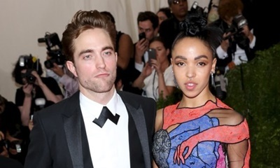 Report: Robert Pattinson and FKA twigs Push Back Wedding Plans