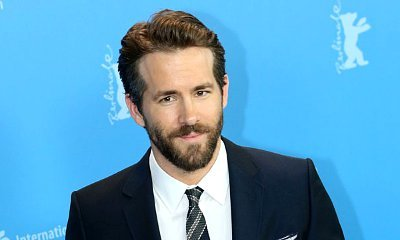 Ryan Reynolds Says Daughter James' First Word Is 'Mama' and He Feels 'Dead to Her'
