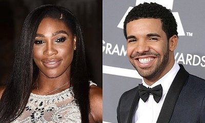 Serena Williams Warned Not to Let Drake Play Her Again