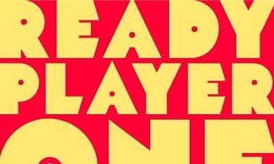 Steven Spielberg's 'Ready Player One' Coming in 2017