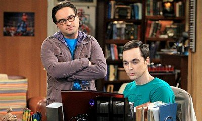 'The Big Bang Theory' Will Feature 'Star Wars: The Force Awakens' Storyline
