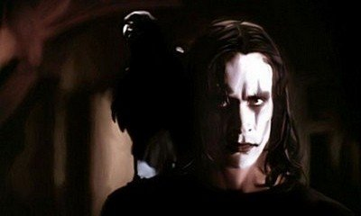 'The Crow' Creator Swears Reboot Is Still Happening