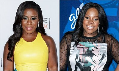 Uzo Aduba and Amber Riley Land Roles in NBC's 'The Wiz'