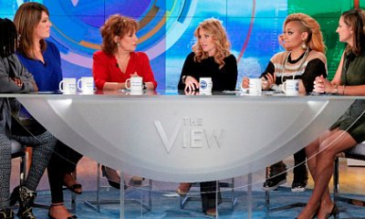 ABC Denies Keeping Candace Cameron Bure Out of Kim Davis Debate on 'The View'