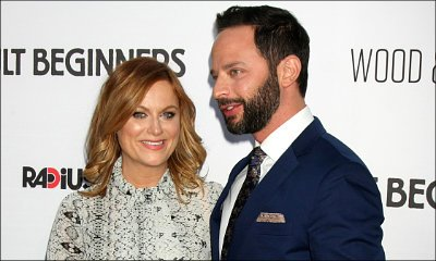 Amy Poehler and Boyfriend Nick Kroll Split