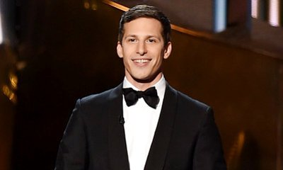 Andy Samberg Shares His HBO Now Password at Emmys and It Works