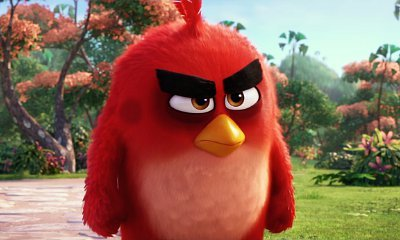 'Angry Birds' First Teaser Trailer Features Anger Management Class