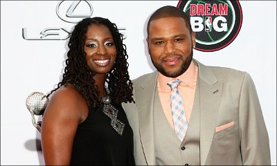 'Black-ish' Star Anthony Anderson and Wife Are Divorcing