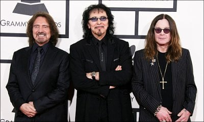 Black Sabbath Announces Final Tour Dates
