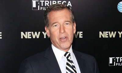 Former 'Nightly News' Anchor Brian Williams to Start His New Job on MSNBC on September 22