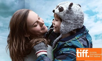 Brie Larson's 'Room' Shines as 2015 TIFF People's Choice Winner