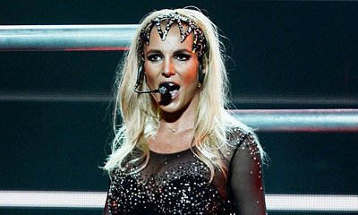 Britney Spears Signs New Deal to Extend Residency as She's 'Not Ready to Leave' Las Vegas