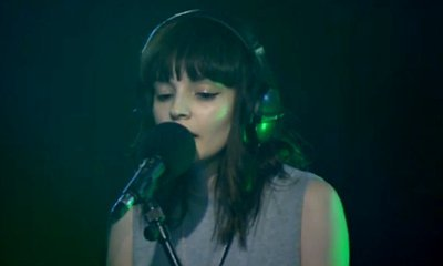 Video: Chvrches Covers Justin Bieber's 'What Do You Mean?'