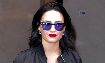 Demi Lovato Previews New 'Confident' Song 'Stone Cold'
