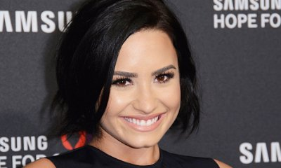 Demi Lovato's Grandfather Dies, Singer Pens Touching Tribute to Him