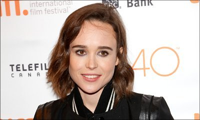 Ellen Page Calls Ted Cruz and Mike Huckabee 'Homophobic People'