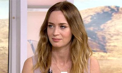 Emily Blunt Apologizes for Controversial Political Citizenship Joke