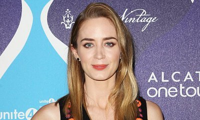 Emily Blunt Eyed to Star in 'Mary Poppins'