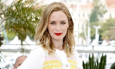 Emily Blunt Scared of the Republican Debate