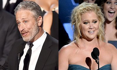 Emmys 2015: 'The Daily Show' and 'Inside Amy Schumer' Wins Variety Prizes