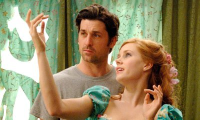 'Enchanted' Sequel Moves Forward, Will Be Called 'Disenchanted'
