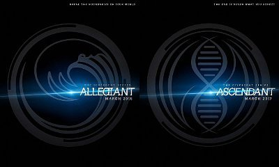 Final 'Divergent' Films Get New Titles, Logos and Taglines