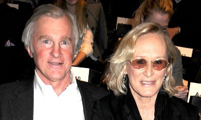Glenn Close and David Shaw Are Quietly Divorced After 9 Years of Marriage