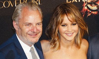 Jennifer Lawrence and Francis Lawrence May Reteam for 'Red Sparrow'