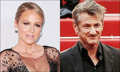Jewel Reveals She Dated and Fell in Love With Sean Penn During His Robin Wright Split