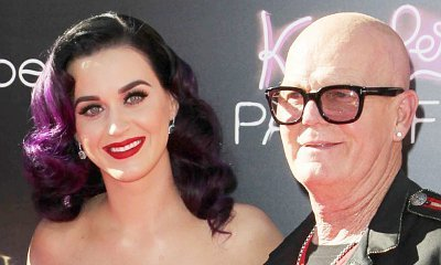 Katy Perry's Dad Pokes Fun at Her Segway Fall