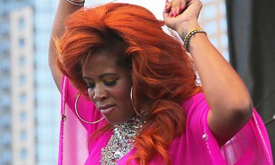 Kelis Confirms Pregnancy, Reveals Mad Craving for Tomatoes