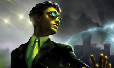 Kenneth Branagh to Direct Disney's 'Artemis Fowl' Adaptation