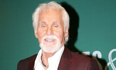 Kenny Rogers Announces He's Retiring After Next Tour