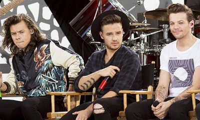 Liam Payne Defends His Comments on 'Nuts' Harry Styles and Louis Tomlinson Coupling Rumors