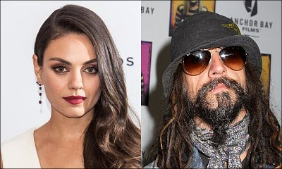 Mila Kunis and Rob Zombie Team Up for Starz's 'Trapped'