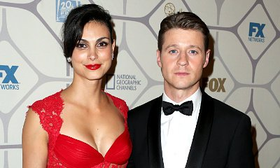Morena Baccarin Expecting Baby With 'Gotham' Co-Star Ben McKenzie