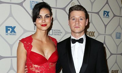 Morena Baccarin Shows Baby Bump on Set of 'Gotham' With Baby Daddy Ben McKenzie